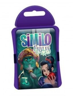 Similo - Fables jeu
