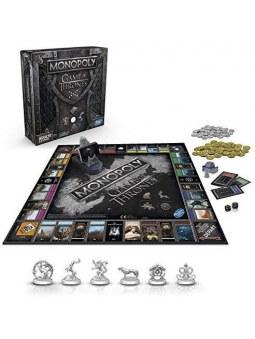 Monopoly Game Of Thrones jeu