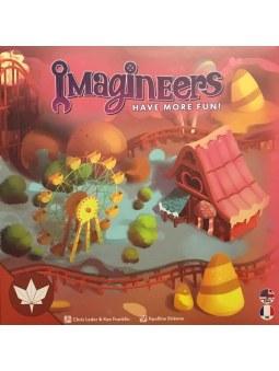 Imagineers: Have More Fun jeu