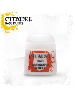 Citadel : Ceramite White