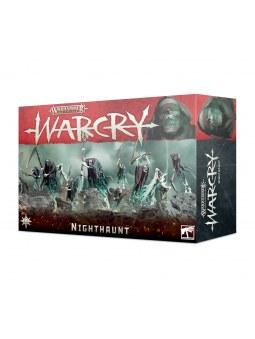 Warcry : Nighthaunt Warband