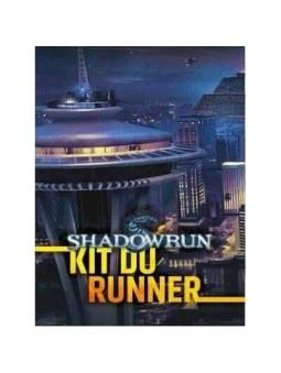Shadowrun - Kit Du Runner