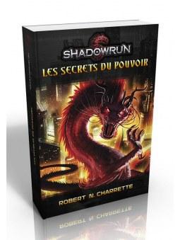 Shadowrun - Les Secrets Du Pouvoir Omnibus
