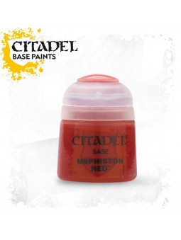 Citadel : Mephiston Red