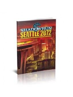 Shadowrun - Seattle 2072