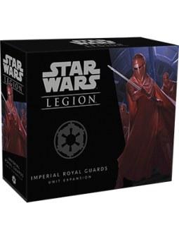 Star Wars Legion: Garde Royal