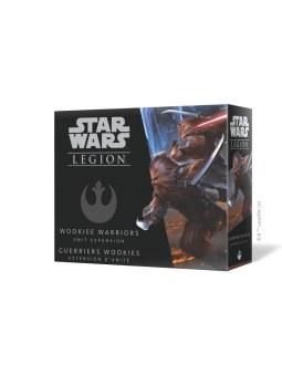 Star Wars Legion: Guerriers Wookies