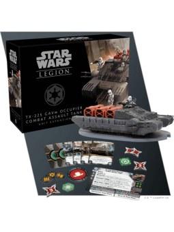 Star Wars Legion : tx-225 D'assaut