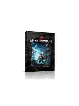 Shadowrun 5 - Livre De Base
