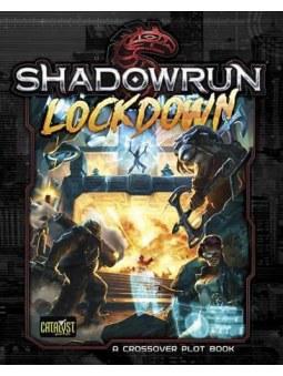 Shadowrun 5 - Lockdown