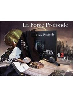 2012 Cthulhu President - La Force Profonde