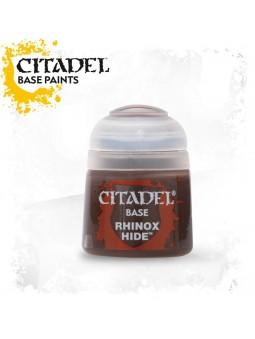 Citadel : Rhinox Hide