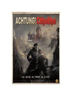 Achtung Cthulhu - Guide Du Front De L'est