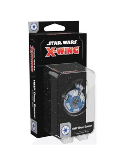 X-Wing 2nd Edition: HMP Droid Gunship Expansion Pack