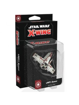 X-Wing 2nd Edition: LAAT/I Gunship Expansion Pack