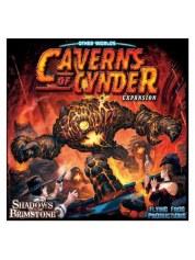 Shadows of Brimstone: Caverns Of Cynder jeu