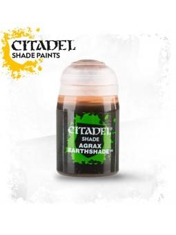 Citadel : Agrax Earthshade shade