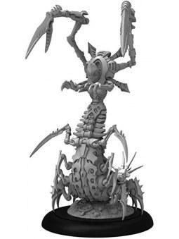 Cryx Mortenebra Numen Of Necrogenesis Warcaster