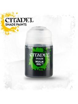 Citadel : Nuln Oil shade