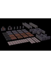Warlock Dungeon Tiles