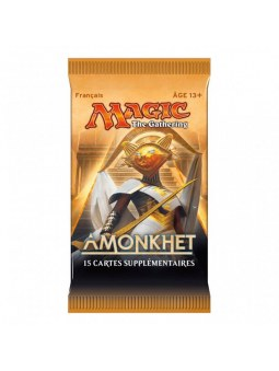 MTG : Boosters Amonkhet