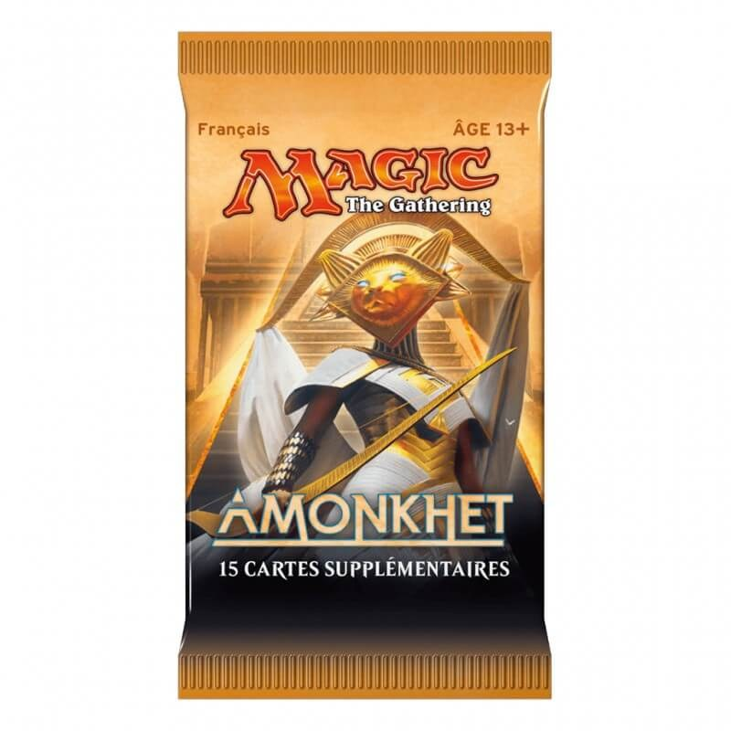 MTG : Boosters Amonkhet