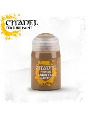 Citadel : Agrellan Earth texture