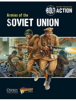 Armies of the Soviet Union Bolt Action