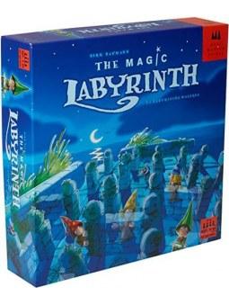 Magic Labyrinth jeu