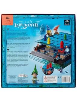 Magic Labyrinth boite arrière