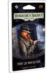 Horreur à Arkham : Point de Non-Retour jeu