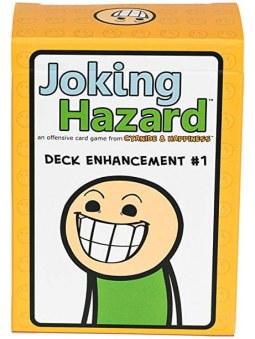 Joking Hazard: Deck Enhancement 1 jeu