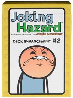 Joking Hazard: Deck Enhancement 2 jeu