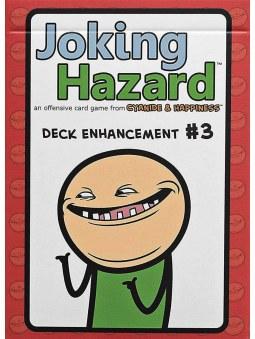 Joking Hazard: Deck Enhancement 3 jeu
