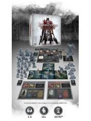 Bloodborne: The Board Game jeu
