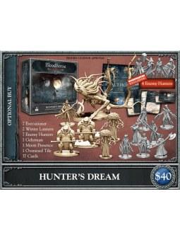 Bloodborne: The Board Game - Hunter's Dream contenu