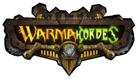 Tournoi Warmachine / Hordes - 21/03/20 - Steamroller Québec : the Rebirthing
