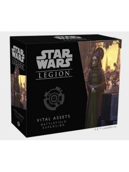 Star Wars Legion: SW Legion Vital Assets Pack