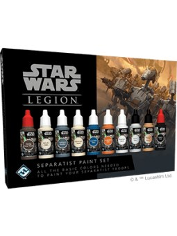Star Wars Legion: Separatist Paint Set