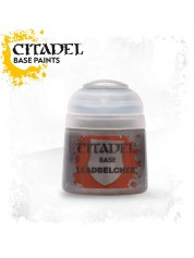 Citadel : Leadbelcher base