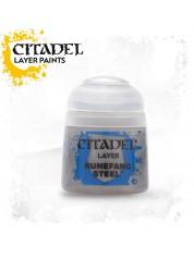Citadel : Runefang Steel layer