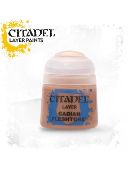 Citadel : Cadian Fleshtone layer