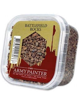 Army painter: Battlefield Rocks (150ml)