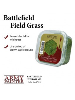 Battlefields: Lichen Summer Undergrowth (150ml)