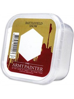 Army Painter Battlefields: Snow Flock (150ml)
