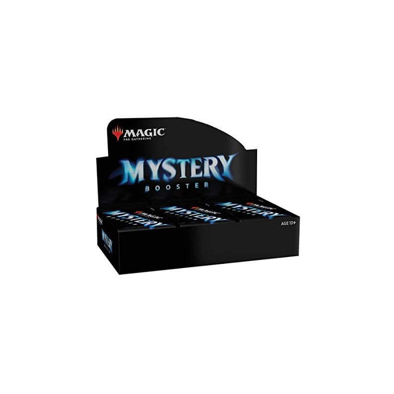 MTG : Boite 36 Boosters Mystery