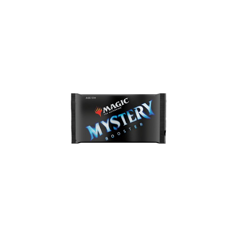 MTG : Boosters Mystery