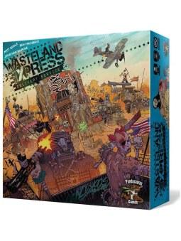 Wasteland Express Delivery Service jeu