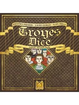 Troyes Dice jeu