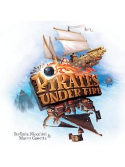 Pirates Under Fire jeu